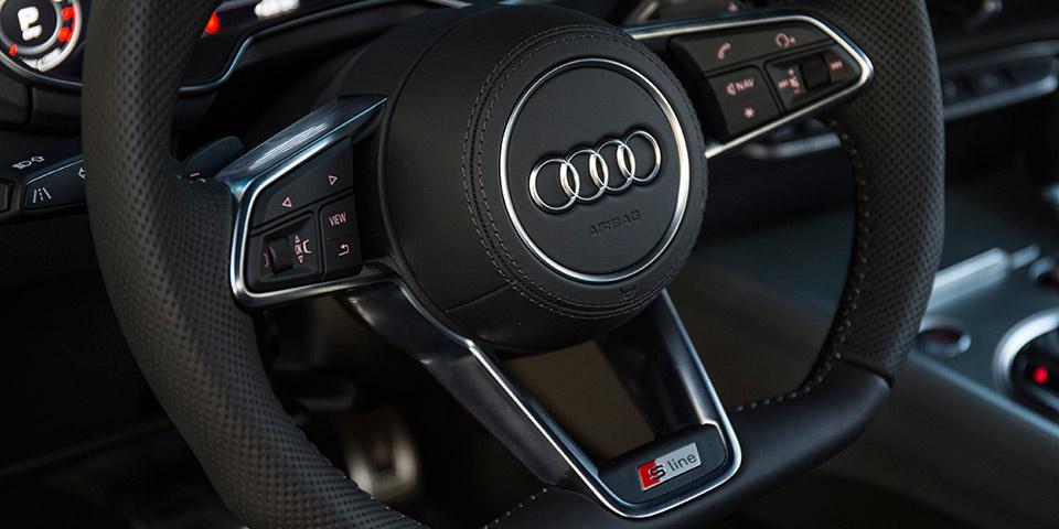 Integrert Rattstyrt Dab Kit Dab I Audi Dab Butikken No