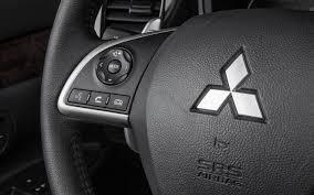 Mitsubishi ratt